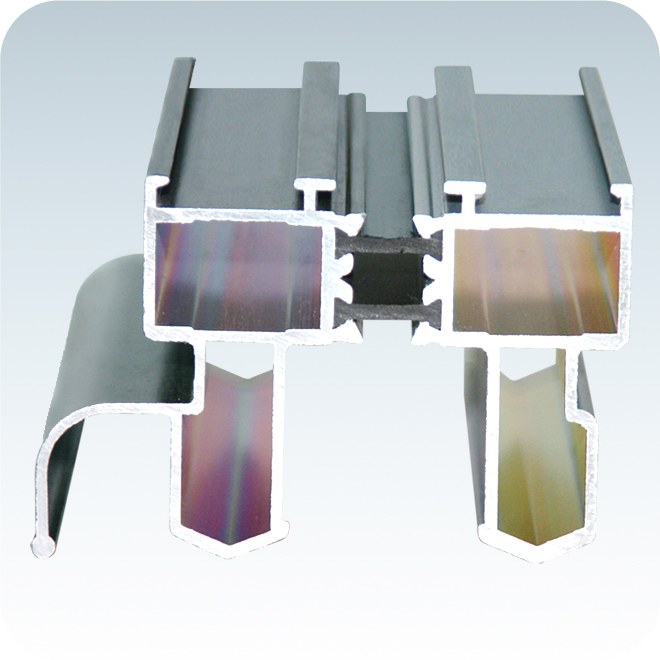 Product Aluminium Sections : Aluminium extrusion metal profiles plastic