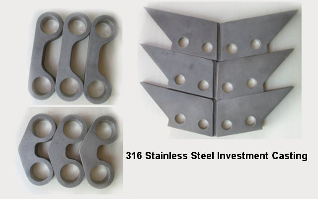 Investment casting   lost wax casting   die casting