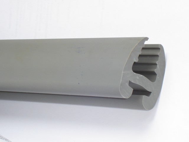 Extruded Nylon Products Are 113